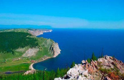 Онлайн-экскурсия: Знакомство с Байкалом и Ангарой