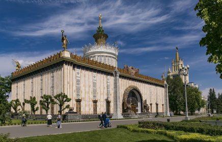 Музей ВДНХ и Центр «Слово» можно будет бесплатно посещать по будням