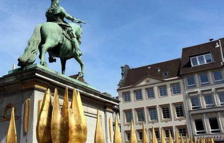 Онлайн-экскурсия «Дюссельдорф — от деревни до столицы»