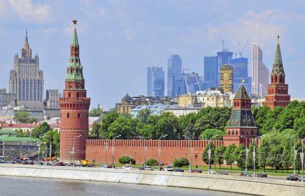 Индивидуальные и групповые экскурсии в Московский Кремль от компании «Городской Вояж»