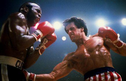 ТОП 10 фильмов про бокс