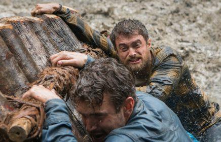 ТОП 20+ фильмов про выживание