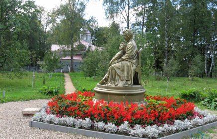 Фотовыставка «Пушкинские места»