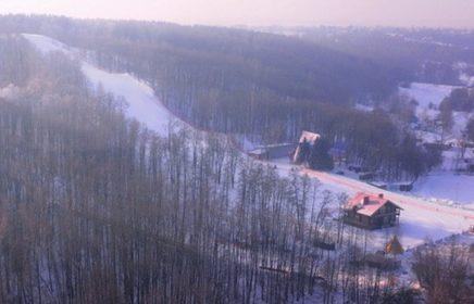 Горнолыжный курорт «Чулково»