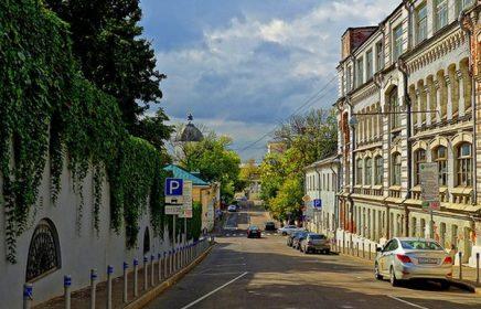 Ивановская горка — об истории и достопримечательностях одного из старейших районов Москвы
