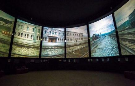 Кинотеатр «Круговая панорама» (закрыт)