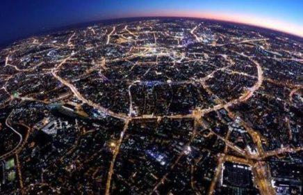 Автобусная экскурсия «Кольца и ожерелья Москвы»