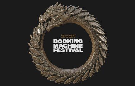 Музыкальный фестиваль Booking Machine Festival