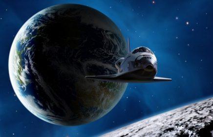 ТОП 20+ фильмов про космические путешествия