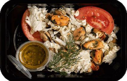 «Level Kitchеn» — доставка свежей и здоровой еды