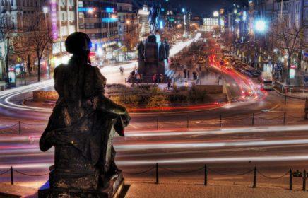 Онлайн-экскурсия: Пражские секреты, или политический центр Чехии