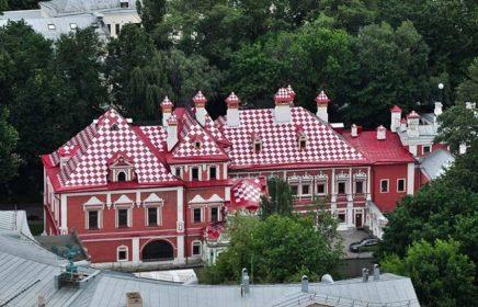Экскурсия «Москва татарская» (с вкусным бонусом)