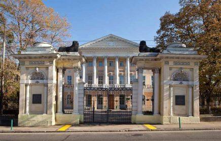 Экскурсия «Многогранная Таганка: Памятные адреса» (с экскурсией по музею Галины Улановой)