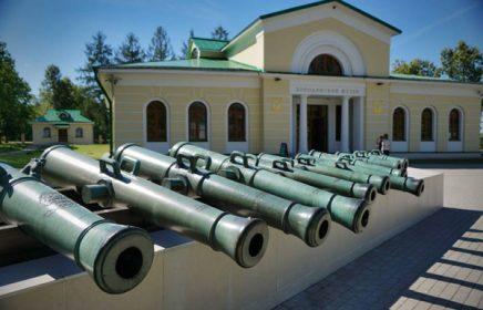 Экскурсия в Бородино «Бородинское поле: погружение в эпоху»