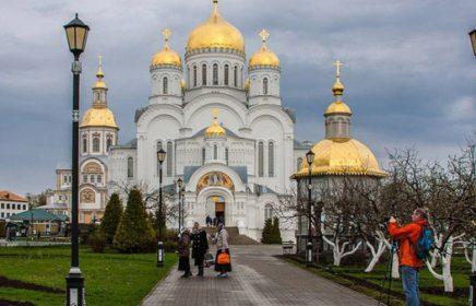 Экскурсия Трёхдневный тур «По Нижегородскому краю»