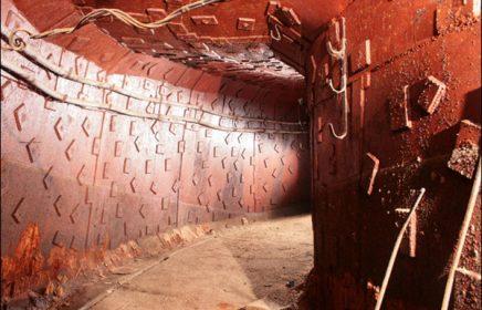 Экскурсия в Бункер на Таганке: ЗКП-42. История Холодной войны. 12+