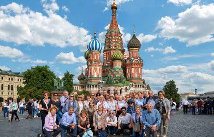 Экскурсия «Темна вода в Москве-реке» (тайны Боровицкого холма)