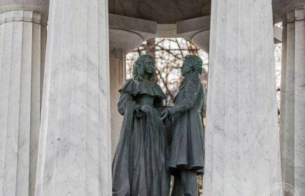 Экскурсия «Имя тебе — Любовь!»: громкие романы известных людей