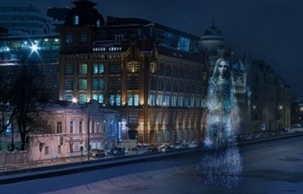 Экскурсия «Московские призраки. По самым мистическим местам столицы в Москве»