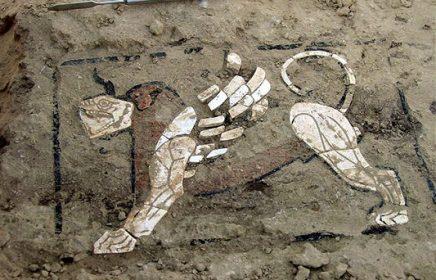 Выставка «Блистательная Маргиана» в Музее Востока