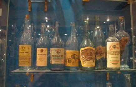 Музей истории водки в Измайловском кремле
