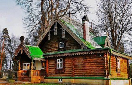 Автобусная экскурсия «Один день в усадьбе Абрамцево» от компании «Московские переулки»