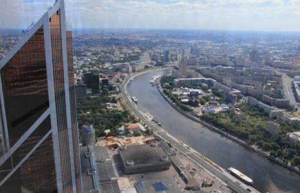 С какой смотровой площадки Москва-Сити открывается лучший вид на столицу