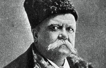 Экскурсия «Дядя Гиляй, или Москва 100 лет назад»