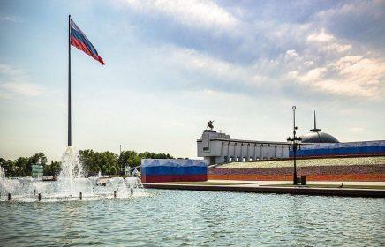 День России в Музее Победы