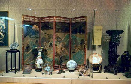 Семейная театрализованная экскурсия по музею Востока «В гостях у самурая»