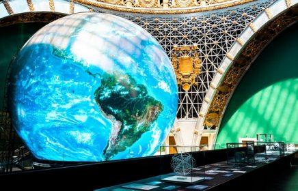 ВДНХ и социальная сеть «Одноклассники» запускают новый совместный проект «Легенды космоса»