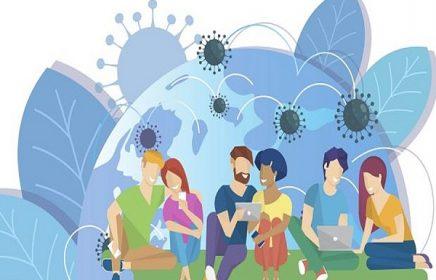 Как провести время в самоизоляции с пользой. Сервисы, ставшие бесплатными во время коронавируса.