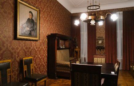 Постоянная экспозиция Мемориального музея-квартиры И. Д. Сытина