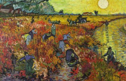 Постоянная экспозиция «Ван Гог. Неоимпрессионизм»