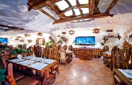 Ресторан «Замок»