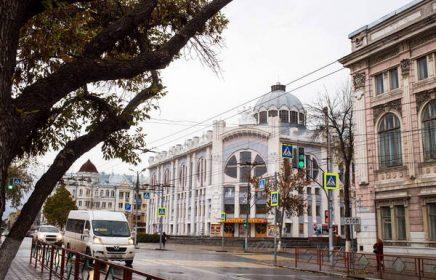 Онлайн-экскурсия: По улочкам Старой Самары