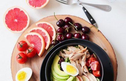 Сервис доставки готовой сбалансированной еды «General-food»