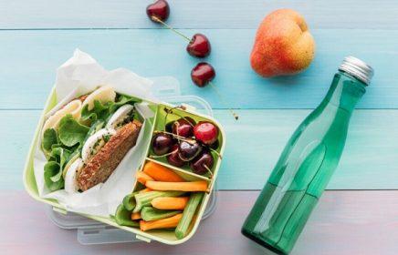 Сервис доставки здоровой еды премиум-класса «YamDiet»