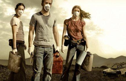 ТОП 16 фильмов про вирусы, заражение, эпидемии (без зомби)