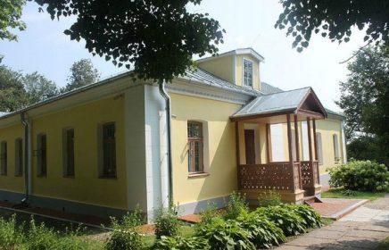 Усадьба «Боблово» (Музей Д.И. Менделеева)