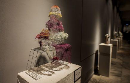 Выставка «Гамарджоба!»