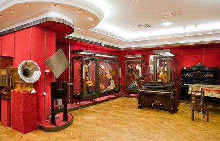 Выставка «Коллекция особого назначения»