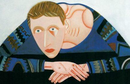Выставка «Николай Ватагин – Рублю!»