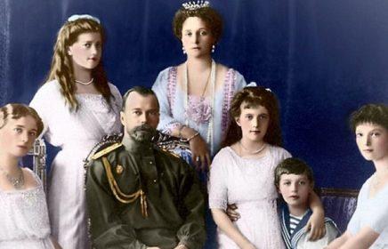 Историческая выставка «Семья Императора»