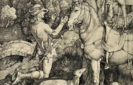 Выставка «Сhiaro e Scuro. Искусство гравюры»