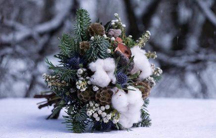 Выставка «Зимние грезы»