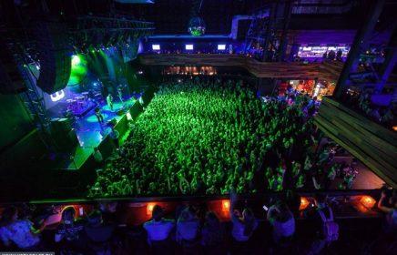 Главclub Greeb Concert (бывш. Клуб «Yotaspace»)