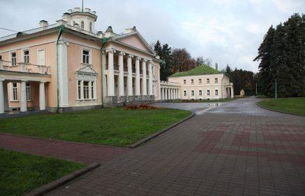 Усадьба Валуево – райский уголок
