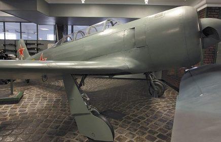 Постоянная экспозиция военной и гражданской техники музея В. Задорожного
